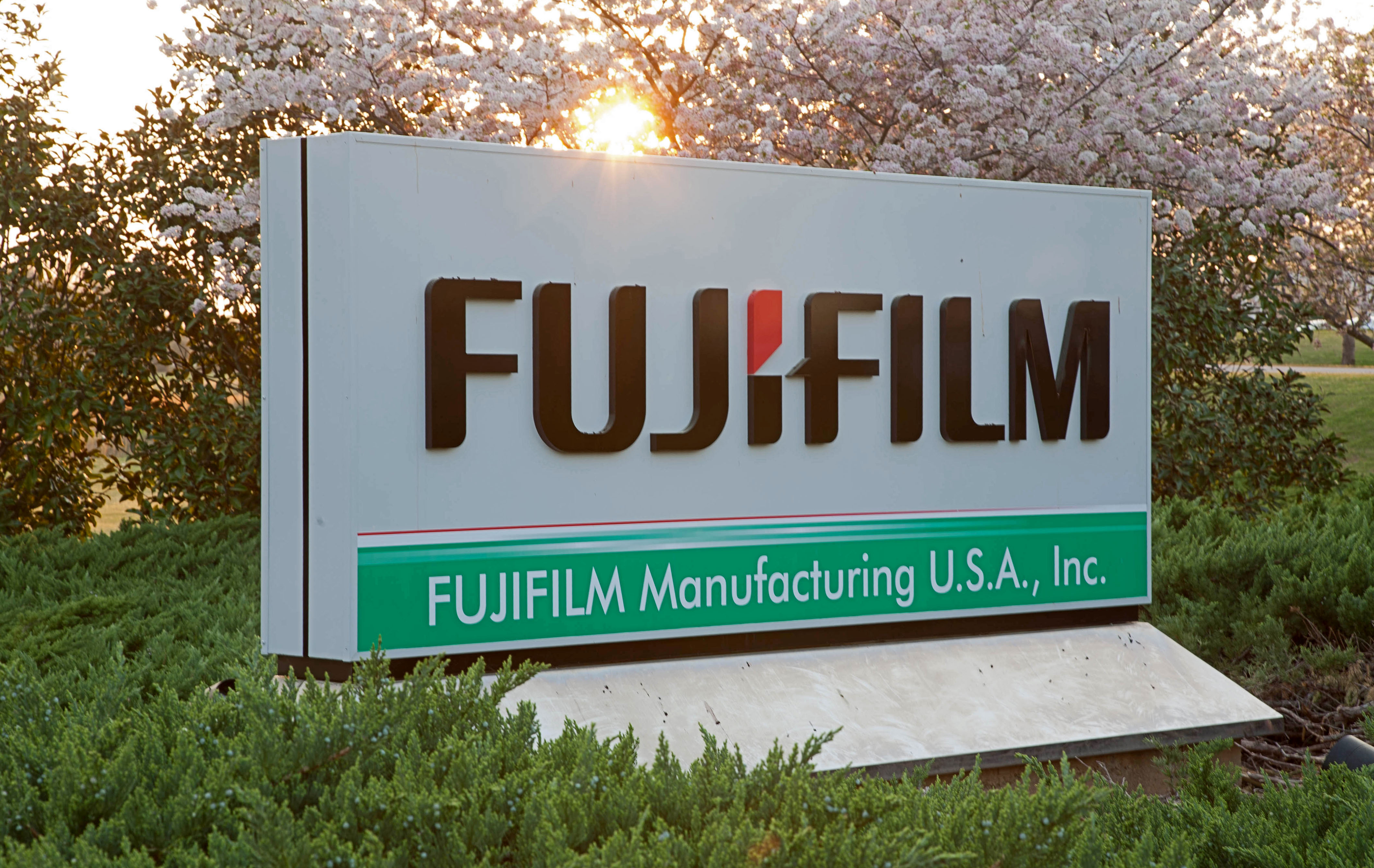 FUJIFILM To Expand Greenwood Manufacturing Operations | Greenville Business Magazine