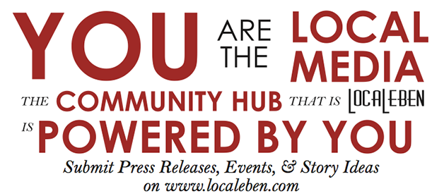 You Are The Local Media