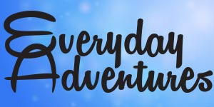 Everyday Adventures by Jason Byerly