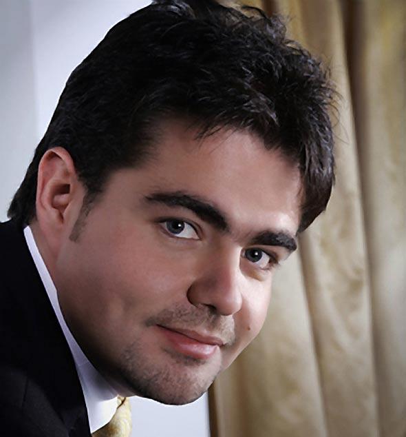 Dr. Jonah Tabrizi DC, DDS