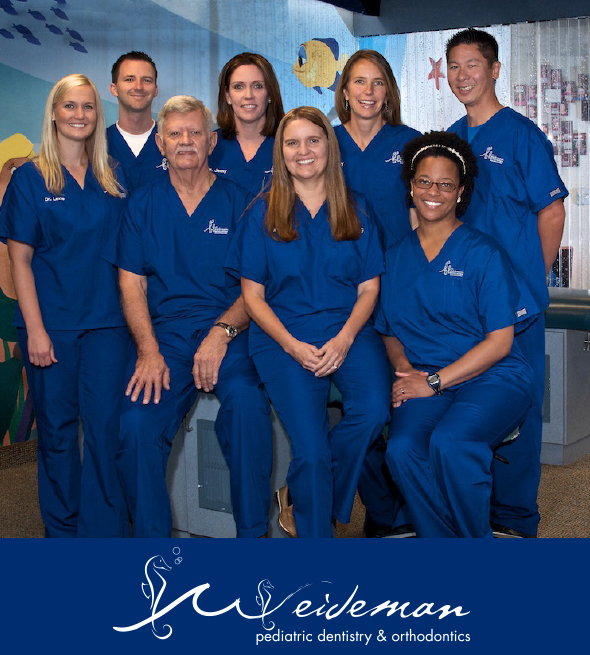 Weideman Pediatric Dentistry & Orthodontics