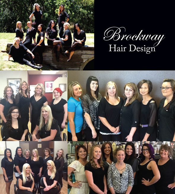 Brockway Hair Design