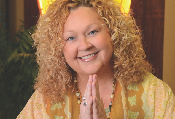 Rev. Dr. Pattie Weber Senior Minister of the Spiritual Center for Positive Living