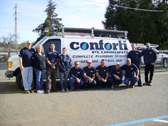 Conforti Plumbing