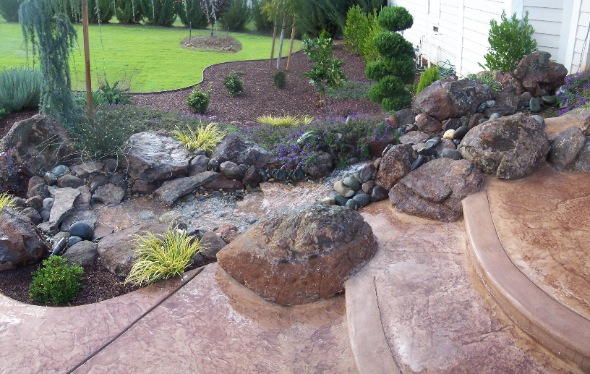 Capital Landscape Design & Installation
