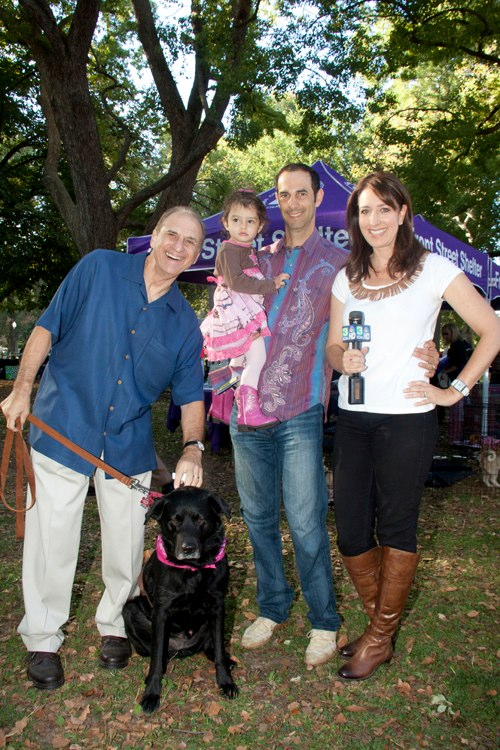 Annual Pups in the Park-Photo by Tia Gemmell