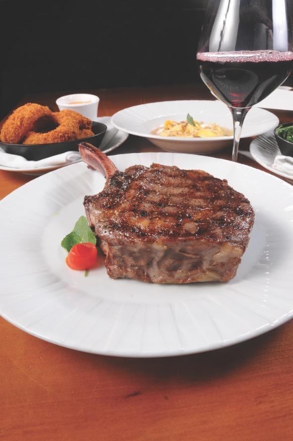 Henry's Steakhouse