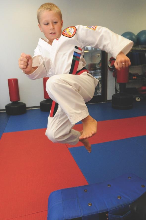 Foothill Taekwondo