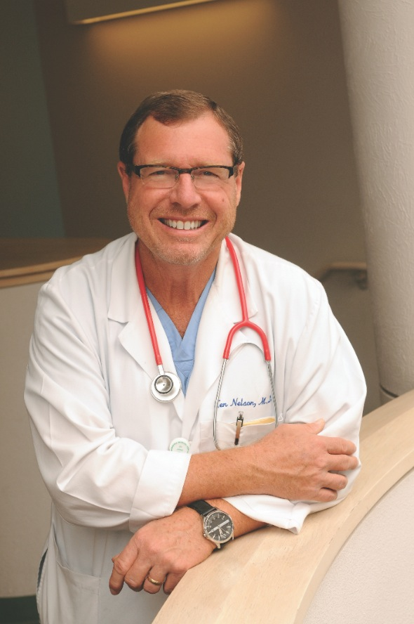 Kenneth Nelson, M.D.