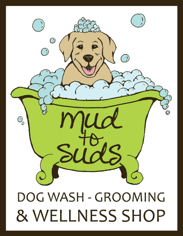 Mud to Suds Dog Wash