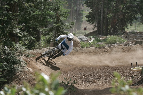 Northstar-at-Tahoe Mountain Bike Park
