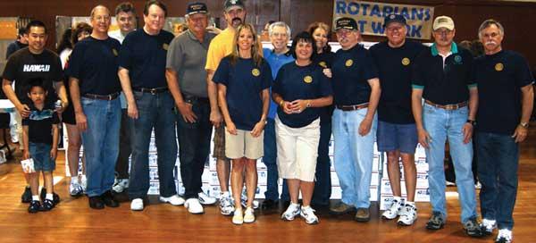 Rotary Club of Granite Bay