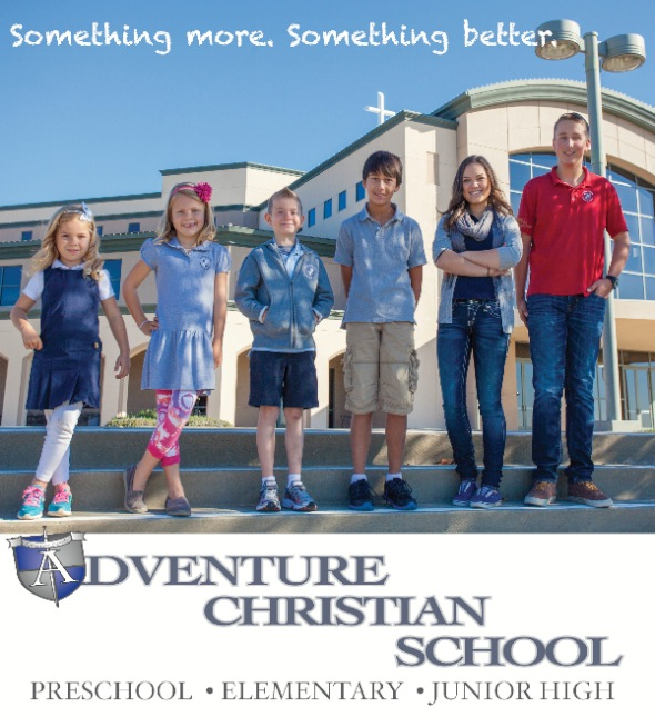 Adventure Christian School