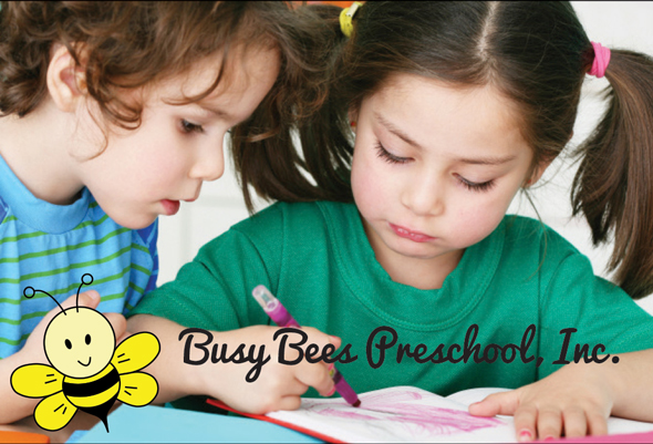 Busy Bees Preschool, Inc.