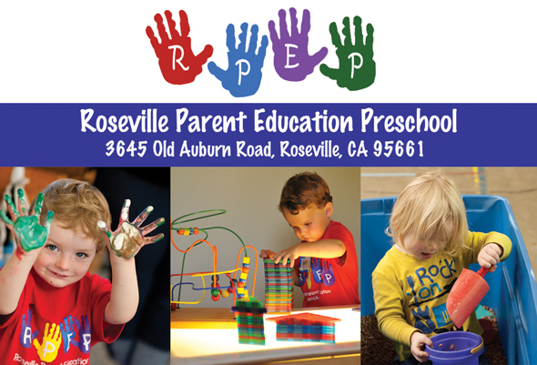 Roseville Parent Education Preschool