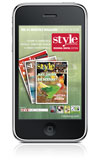 Style Regional - iPhone/iPod Touch App - Tap Here