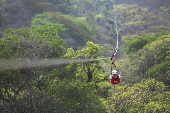 Vallarta Adventures Extreme Zip Line Adventure