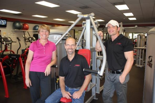 Snap Fitness - El Dorado Hills