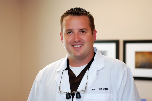 Ryan Higgins, D.D.S.