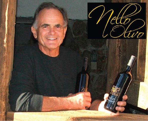 Nello Olivo Winery