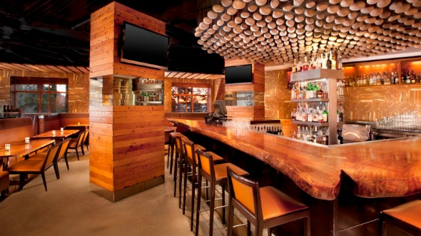 Whitebark Restaurant, Bar and Lounge - Westin, Mammoth, CA