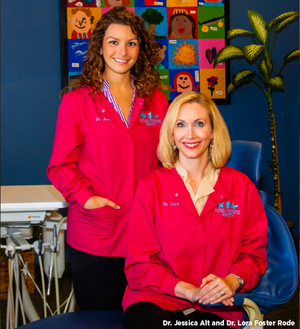 Rocklin Pediatric Dentistry