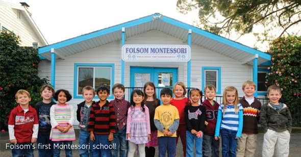 Folsom Montessori