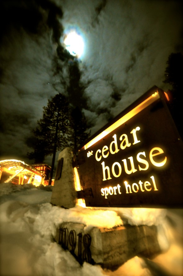 The Cedar House Sport Hotel - Lake Tahoe