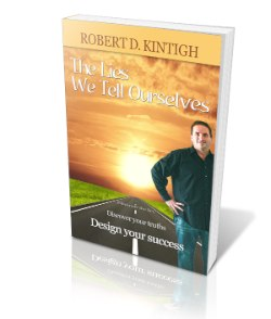 The Lies We Tell Ourselves by Robert Kintigh, Cool