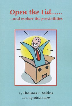 Open the Lid…and Explore the Possibilities by Thomas Askins