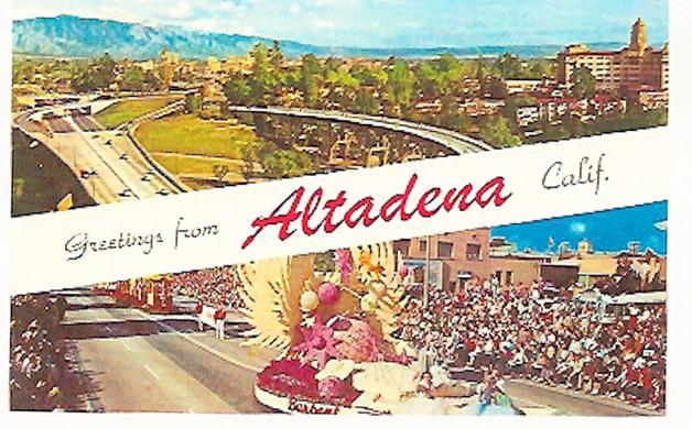 Altadena Town Council meeting May 20 | Altadena Point