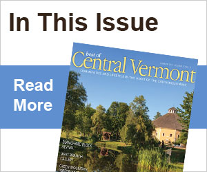 Best of Central Vermont - Summer 2014