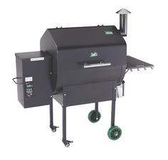 Daniel Boone Pellet Grill 759 at  california backyard