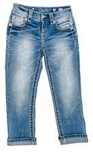 Miss Me Jeans prices vary at Kissed Good Buy