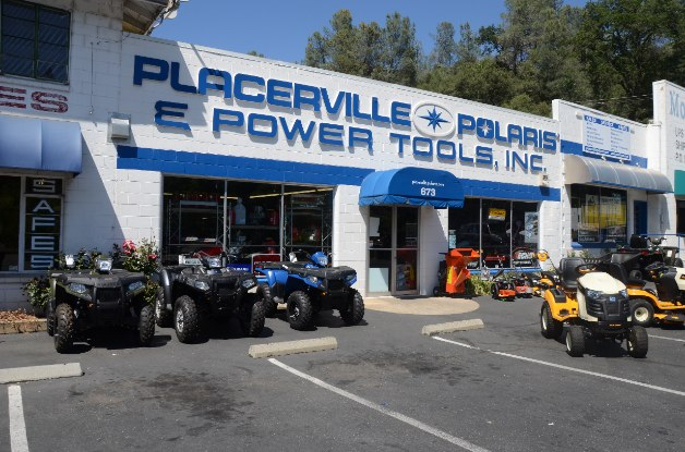PLACERVILLE POLARIS & ATV POWER TOOLS