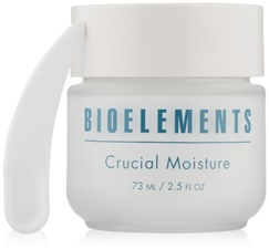 Crucial Moisture, $38 at dynamic images salon and day spa