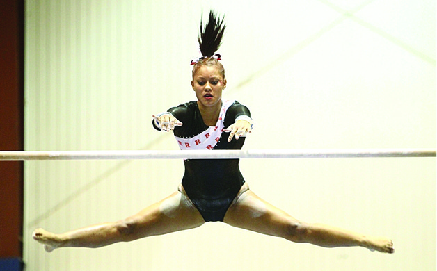 Jenna Williams