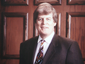 Dr. James Berry