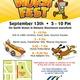 Mansfield Wurst Fest  Weenie Dog Race