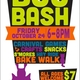 Boo Bash - start Oct 24 2014 0600PM