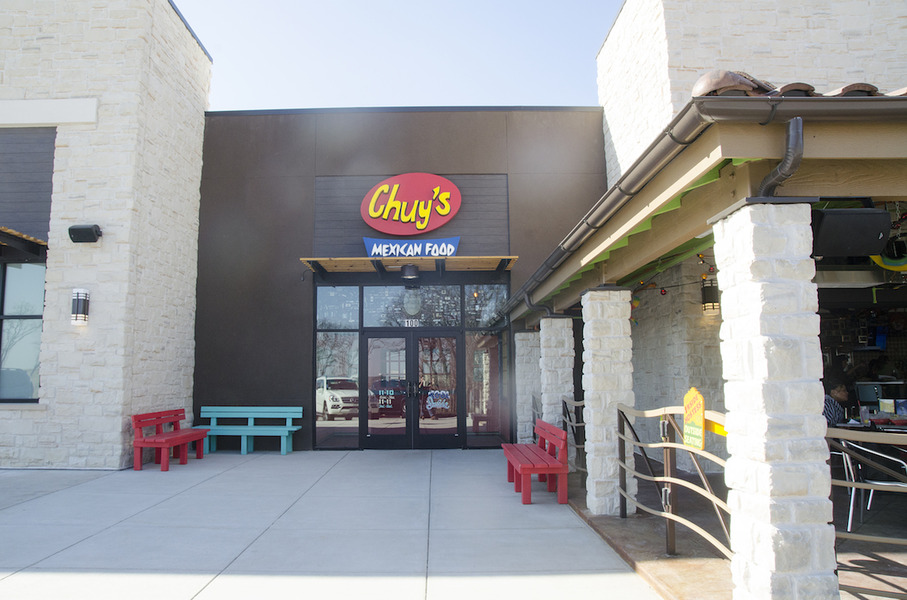 Chuy S Mexican Restaurant Southlake