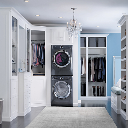 cabinet stain 5 ways to add luxury to your laundry room oregon family 13052