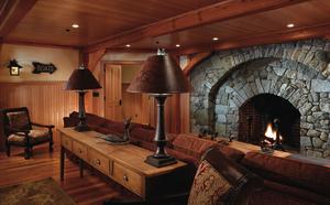 Create a beautiful living space