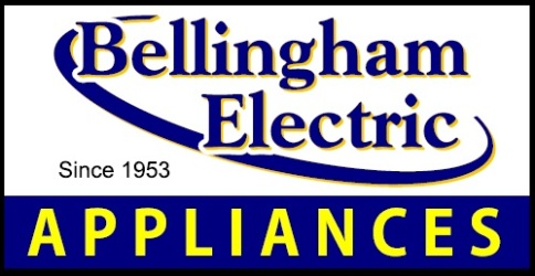 Bellingham Electric Appliance Sales Amp Repairs