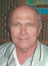 Harry Cartledge