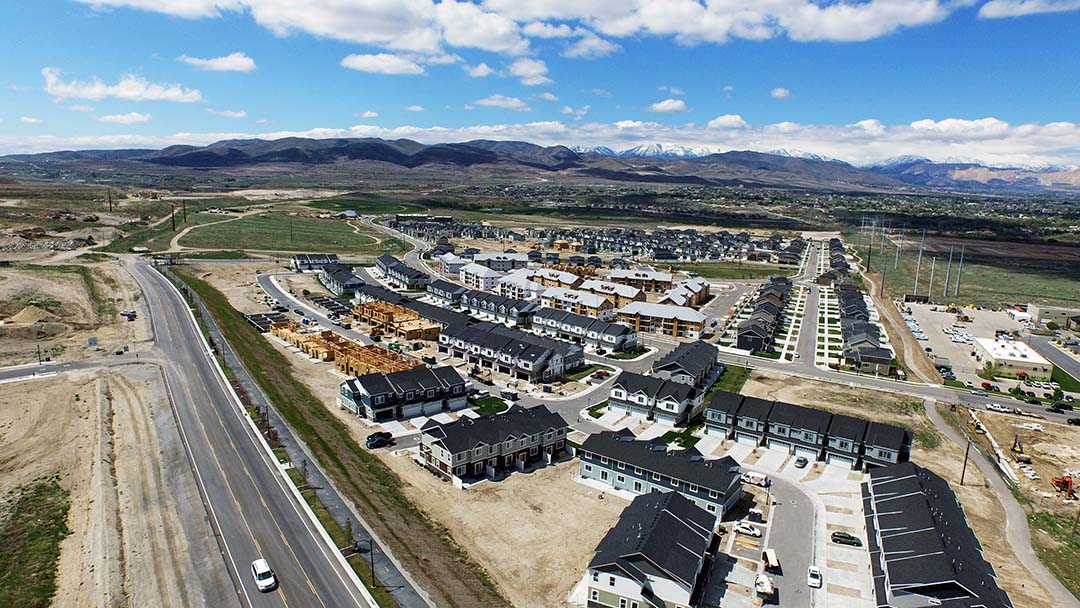 Update: Southwest Salt Lake County economic development ...