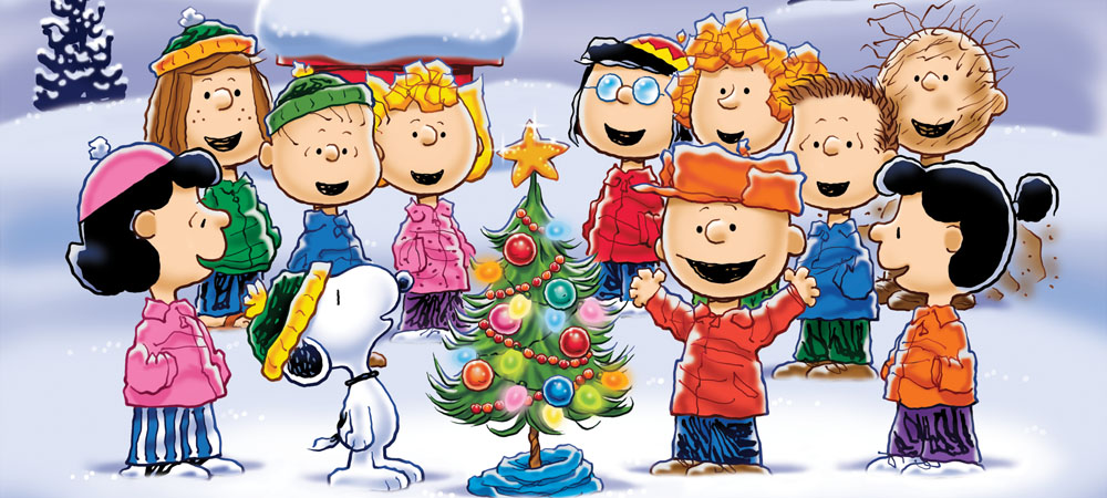 Charlie Brown Christmas Images.A Charlie Brown Christmas At Harris Center