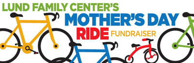 Mother's Day Ride
