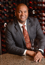 Manny dos Santos Room Manager High Steaks Steakhouse