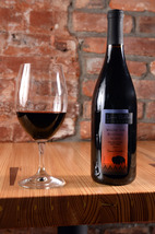Local favorite: Lone Buffalo Vineyard